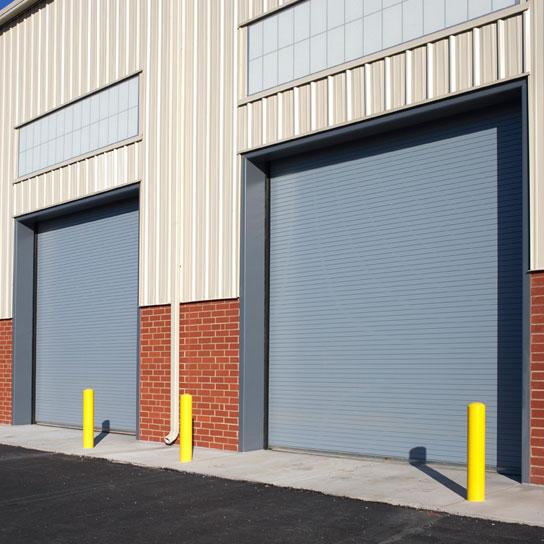 Commercial Doors Overhead Door Company Of Fargo
