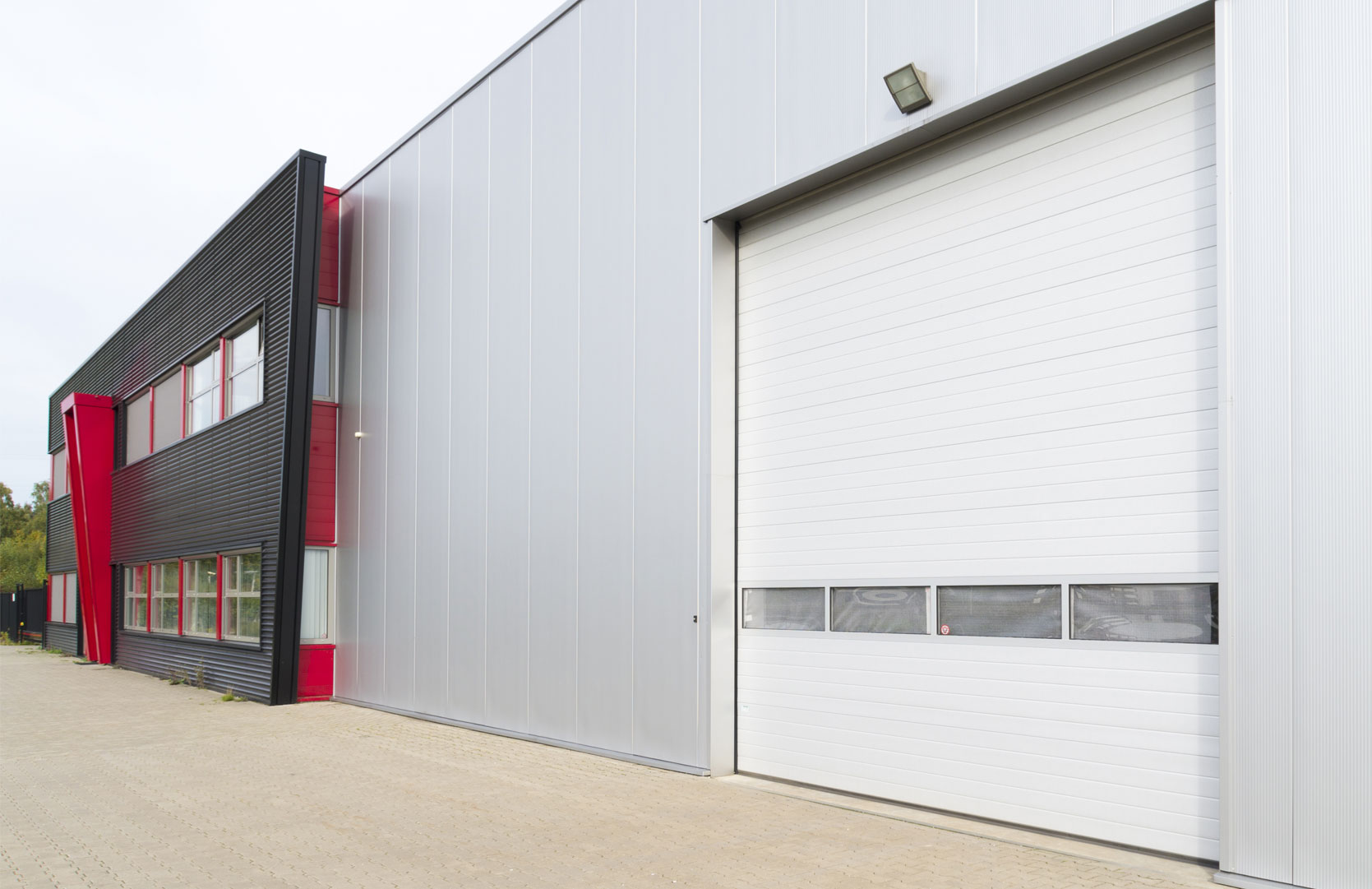 commercial-door & Overhead Door Company of Fargo | Your Fargo Garage Door Experts