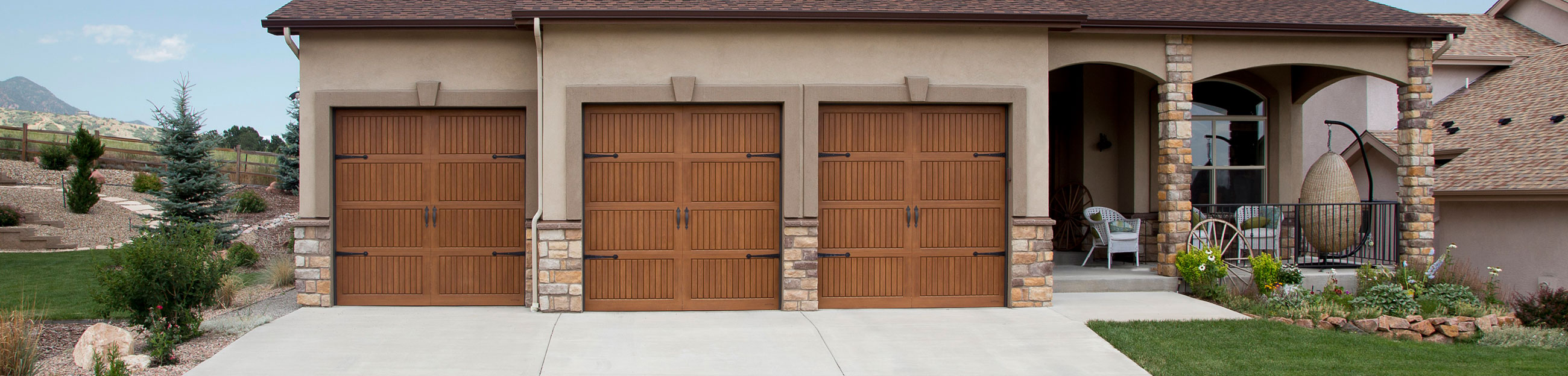 Overhead Door Company Of Fargo