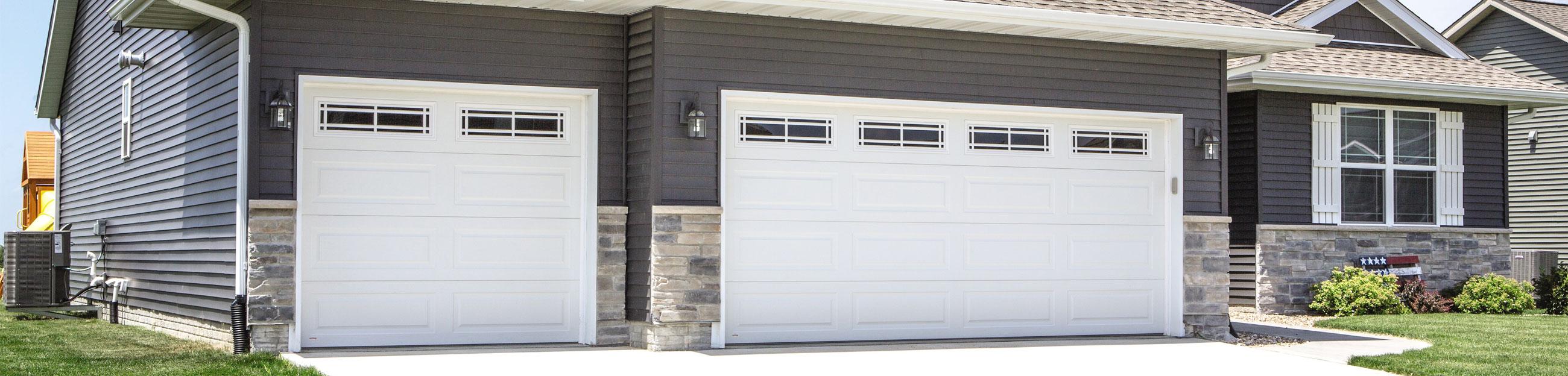 ... Residential Garage Doors Overhead Door Company Of Fargo ...