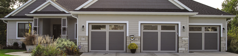 Garage Doors Overhead Salt Lake